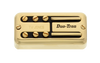 Paul Yandell Duo-Tron Signature Series Pickup Gold Neck Universal Mount