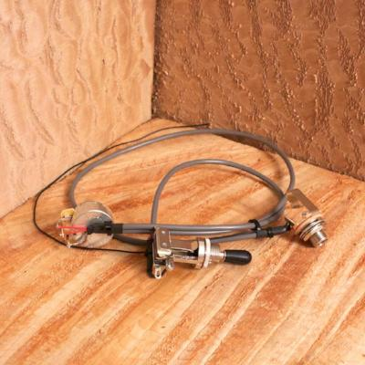 Hot Rod Guitar Wiring Harness
