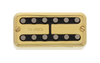 Magna'Tron Bridge Universal Mount Gold Pickup