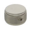 TV Jones Control Knob - Nickel