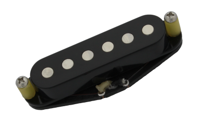 TV Jones Starwood Strat Pickup - Black
