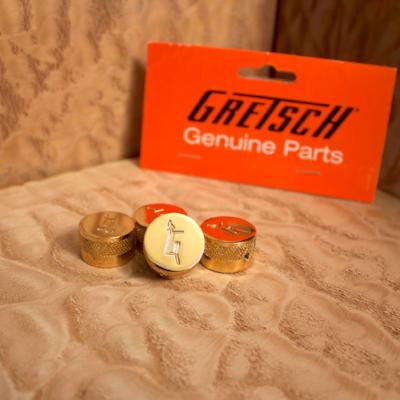 Gretsch G-Arrow Control Knob