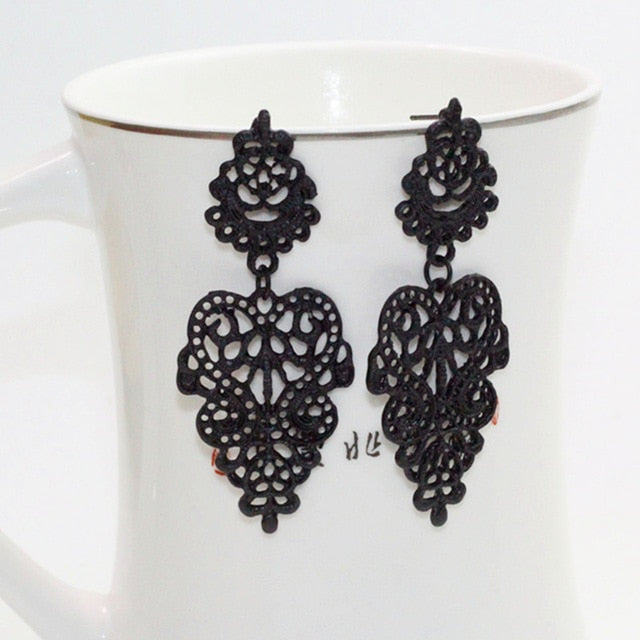 Hot Fashion Earring