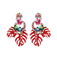 Load image into Gallery viewer, Best Lady Fashion Earrings