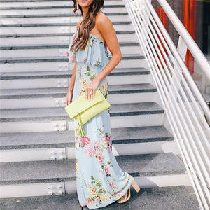 Fashion Summer Jumpsuit