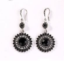 Load image into Gallery viewer, Antique Style Bohemian Earrings