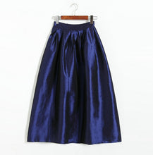 Load image into Gallery viewer, Maxi Long Skirts