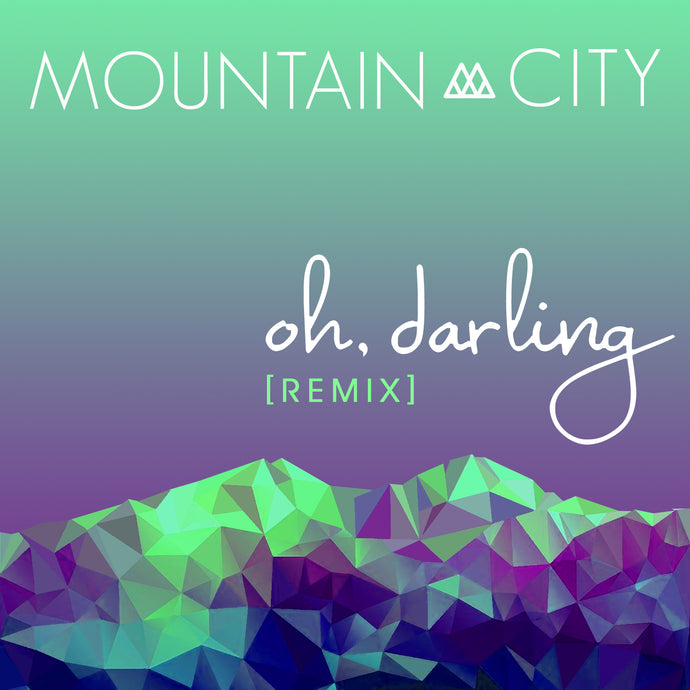 oh darling [REMIX] - Single - Digital Download
