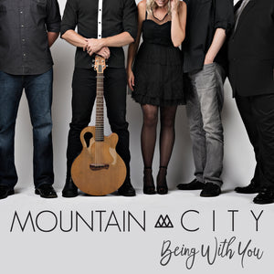Being With You - Single - Digital Download