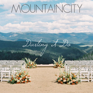 Darling I Do (Wedding Vows) - Single - Digital Download