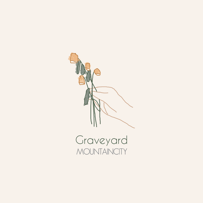 Graveyard - Single - Digital Download