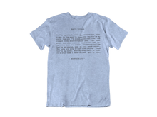 Load image into Gallery viewer, Hearts Collide Lyric T-Shirt