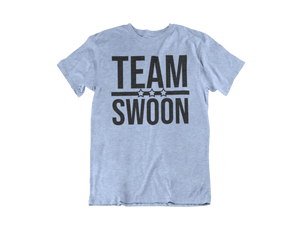 Team SWOON T-Shirt