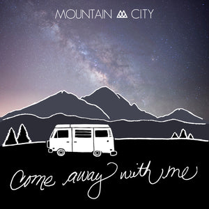 Come Away With Me (Norah Jones Cover) - Single - Digital Download