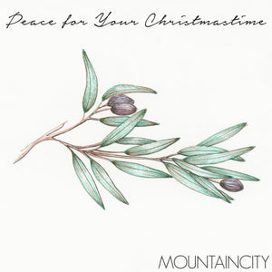 Peace for Your Christmastime - Single - Digital Download