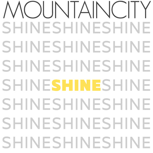 Shine - Single - Digital Download