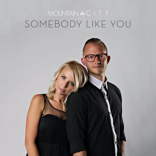 Somebody Like You (Keith Urban Cover) - Single - Digital Download