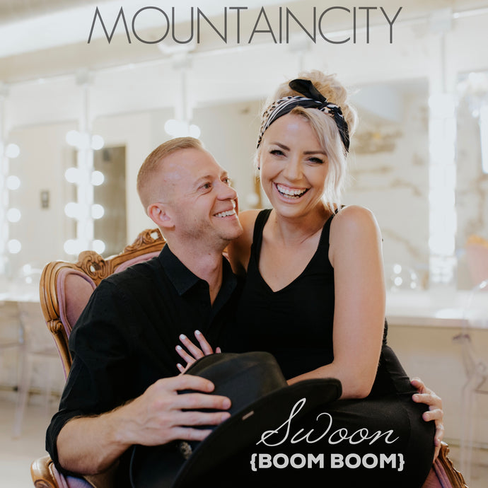 Swoon (BOOM BOOM) - Single - Digital Download