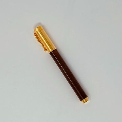 Handcrafted Walnut Wood Pen