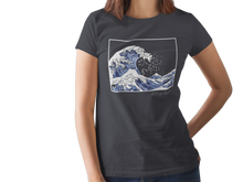 Load image into Gallery viewer, Let's Go Dream Wave Women's T-Shirt