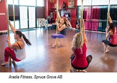 Things To Know Before Your First Pole Dance Class