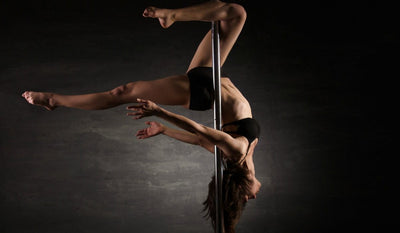 Pole Fitness: True Strength