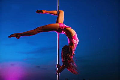 Do Stripper Poles Spin in Place?