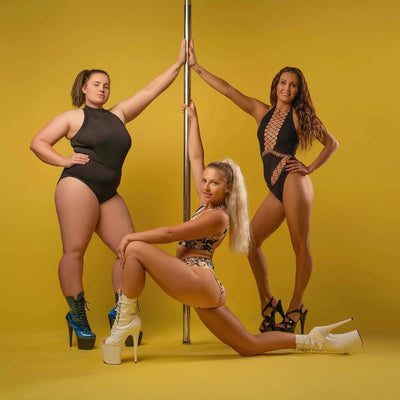 The Most Interesting Pole Fitness Blogs