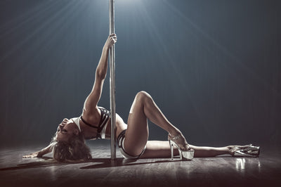 Top 10 Benefits of Pole Dancing