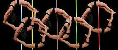 Is Pole Dancing an Olympic Sport?