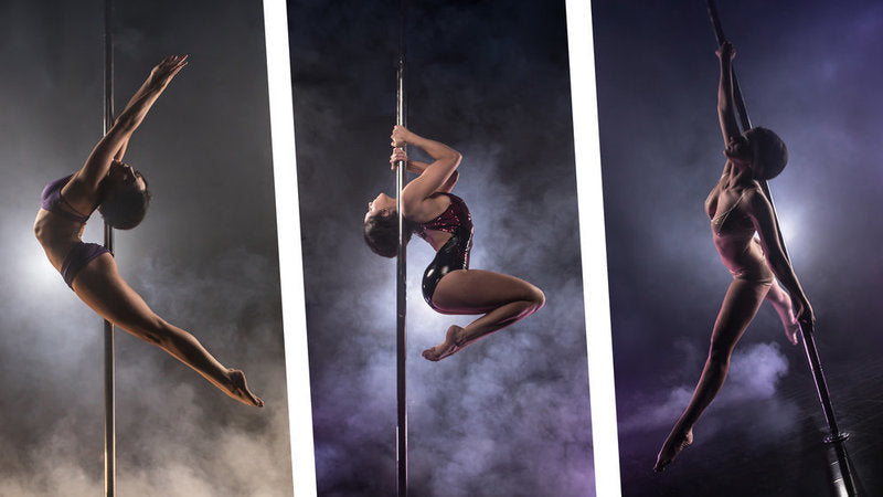 Pole Fitness Olympics Petition