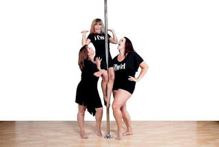Confessions of a Twirly Girl Pole Dancing Blog