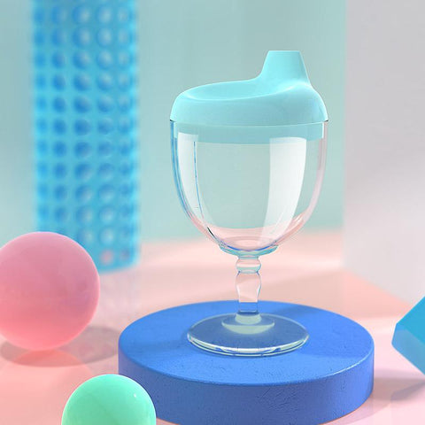 Image of Sippy Wine Cup - BPA & Glass Free