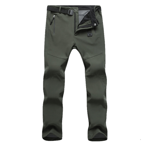 Image of SmartSkin™ Women's Fleece Adventure Pants