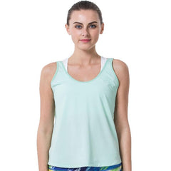 Sexy Fitness Women Yoga Shirt Breathable Quick Dry Vest