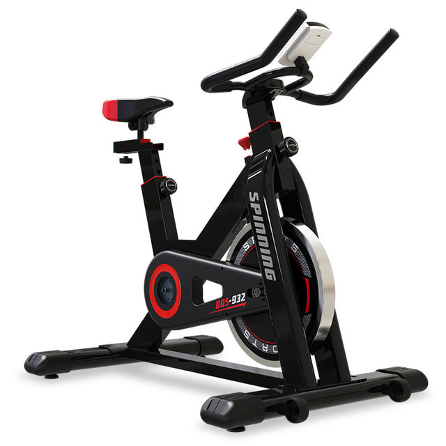 Kansoon Aerobic Exercise Upright Bike Mute Stepper