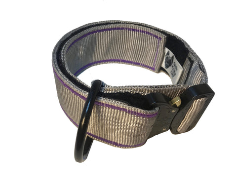 The Brute - Cobra Buckle Agitation Collar