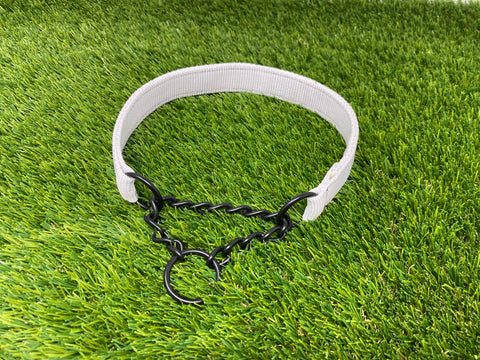 Check-Chain Martingale Collar