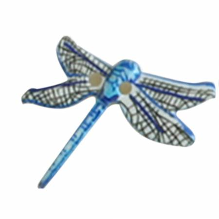 Dill Buttons - Dragonfly Buttons