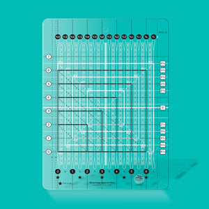 Creative Grids Ruler Stripology Squared CGRGE3