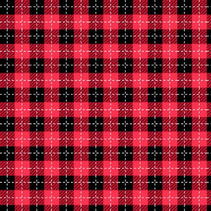 We Whisk You a Merry Christmas! Buffalo Plaid Expected October 2020