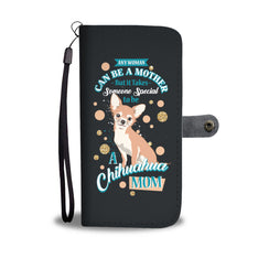 Any Woman Can be a Mother - Wallet Phone Case