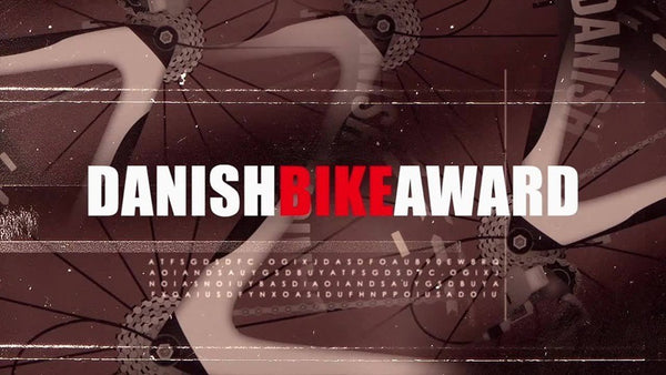 Danish Bike Award 2019
