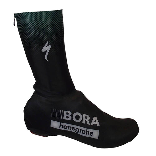Aero shoe cover high cuff - Bora Hansgrohe