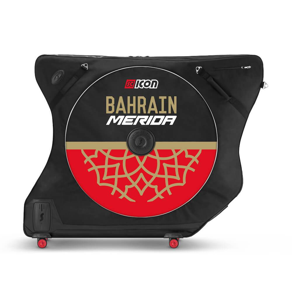 SCICON AEROCOMFORT ROAD 3.0 TSA BIKE TRAVEL BAG - Bahrain Merida