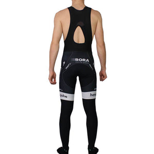 Winter bib tights pad craft bora hansgrohe