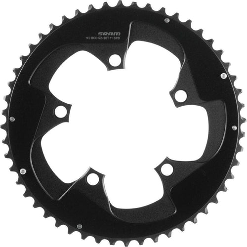 Sram Red 11speed Road Outer Chainring - 130bcd