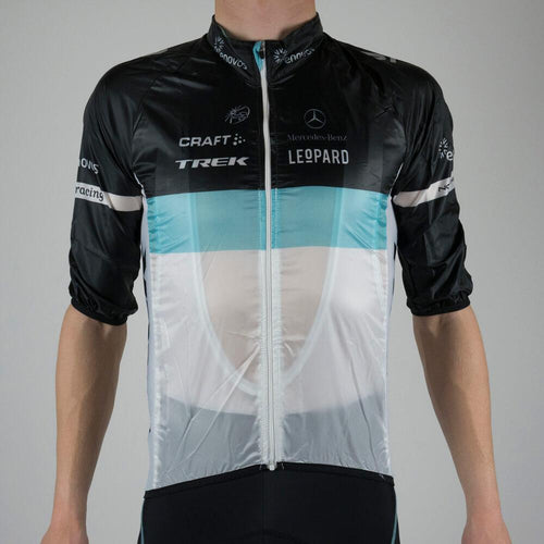 Light Rain Jersey 3/4 Sleeve - Leopard Trek