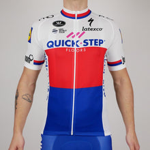 "Podium jersey ""Czech Champion"" - Quick-Step Floors"