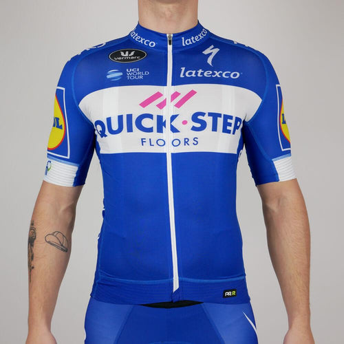 Aero jersey PRR - Quick-Step Floors
